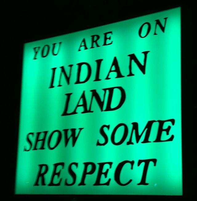 TREATY RESPECT