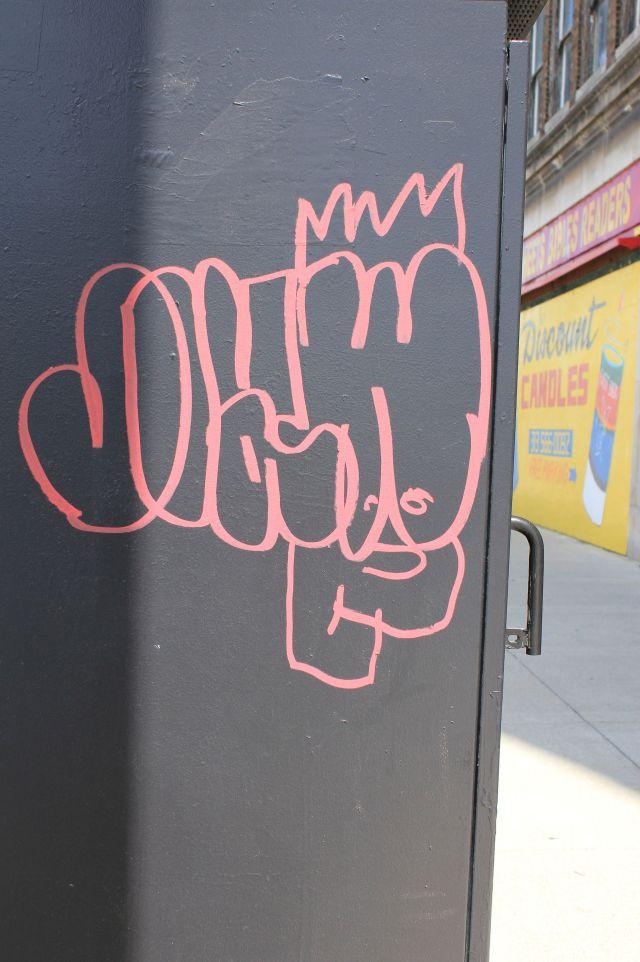 dtw grafitti