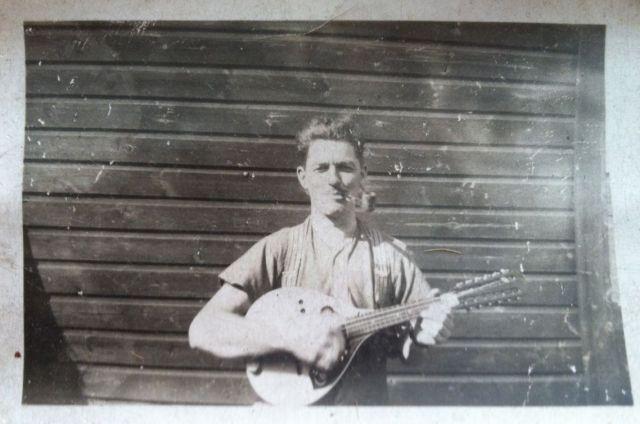 Grandpa L