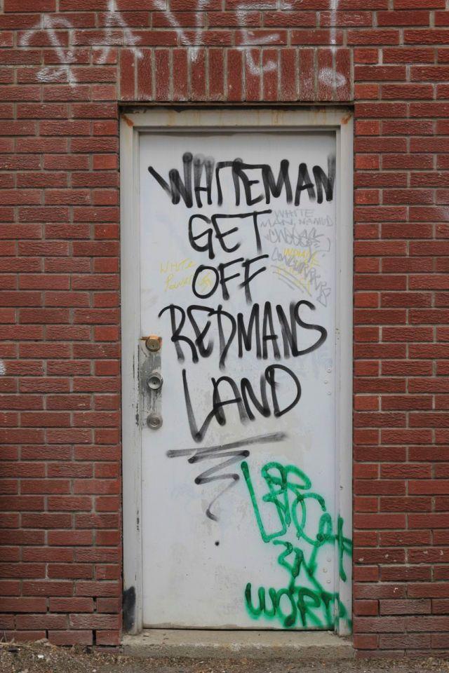 redmansland