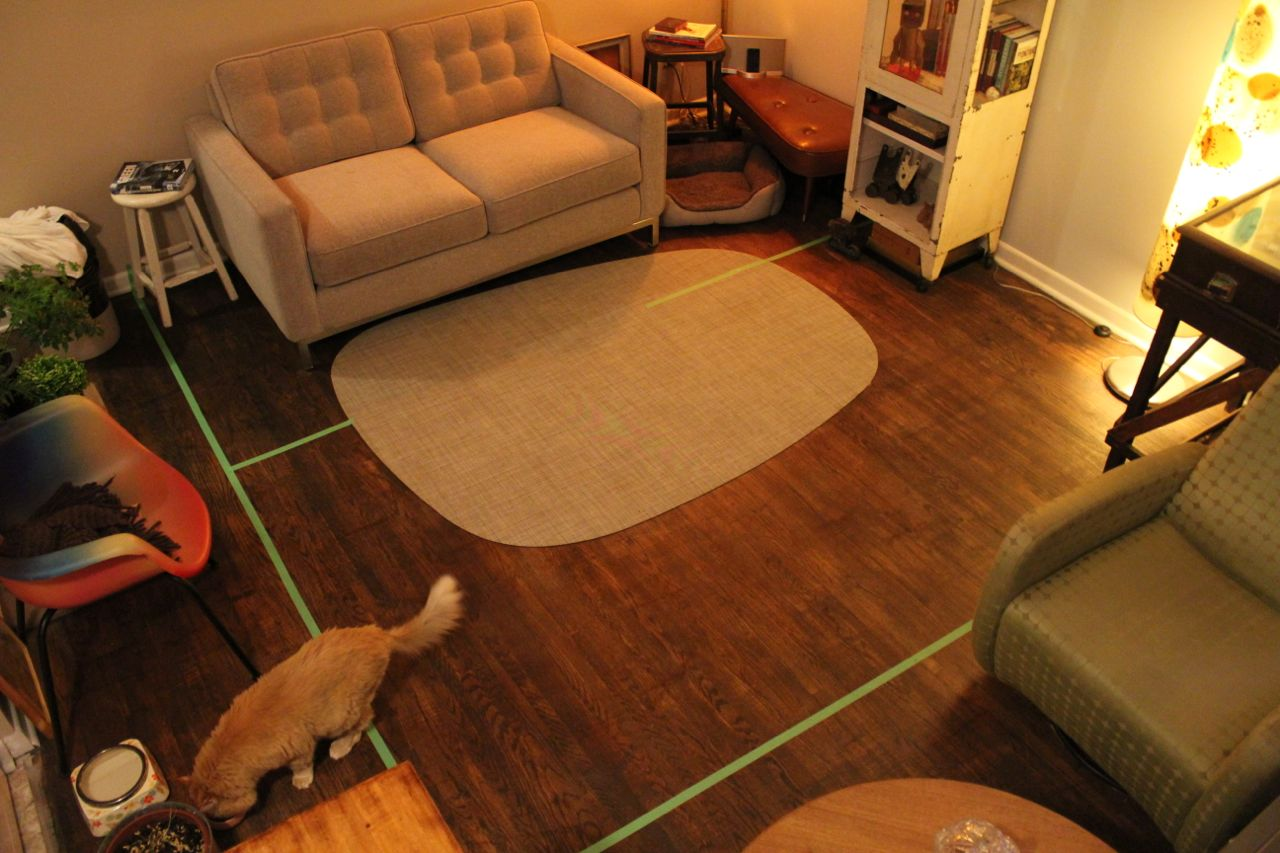 100 square feet urbanprairie for 100 square feet