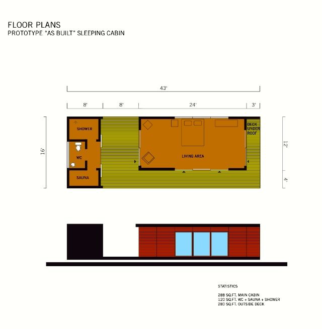 bluesky floor plan