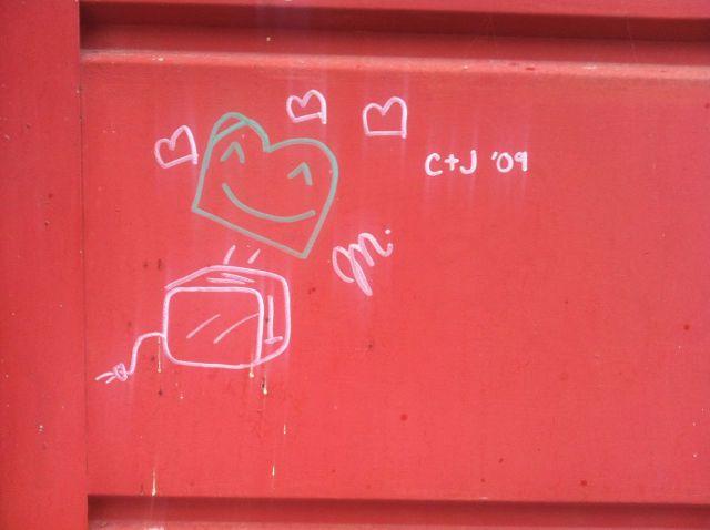 heart - c&j