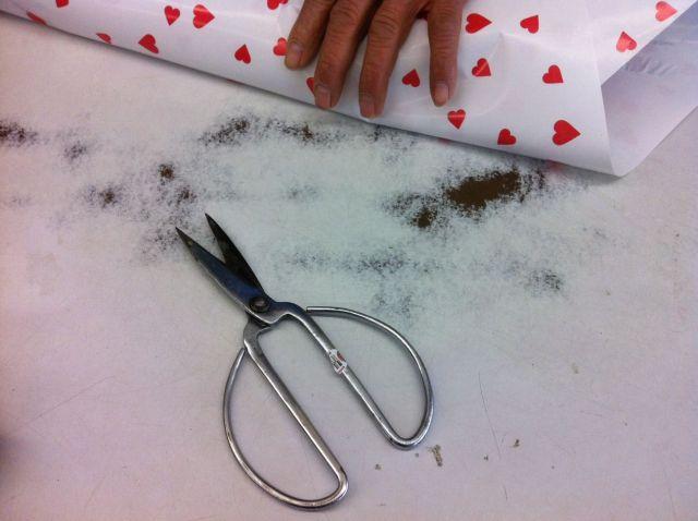 chinatown scissors