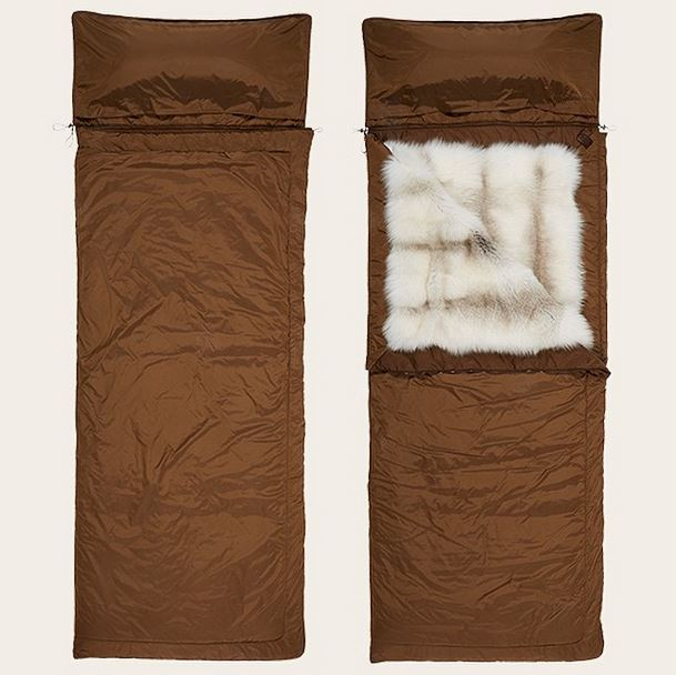 prada+sleeping+bag