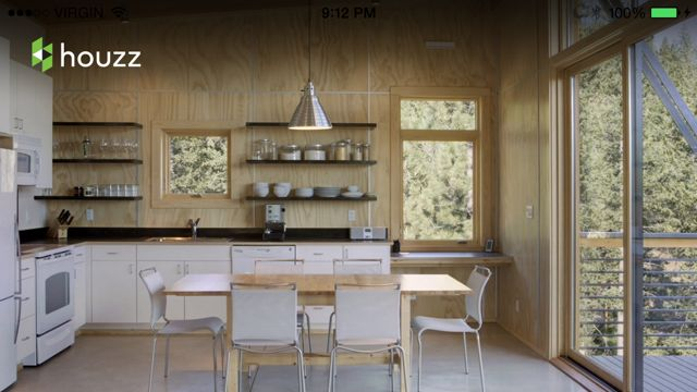 plywood houzz
